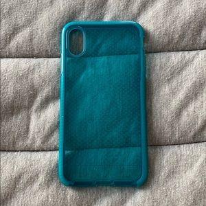 iPhone XS Max Tech 21 case